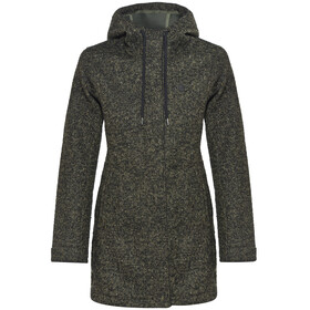 Tatonka Jemma Coat Women olive